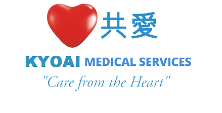 共愛メディカルサービス kyoai medical service インドネシアの日本